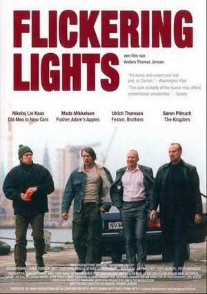 Lumières dansantes - Film (2000)