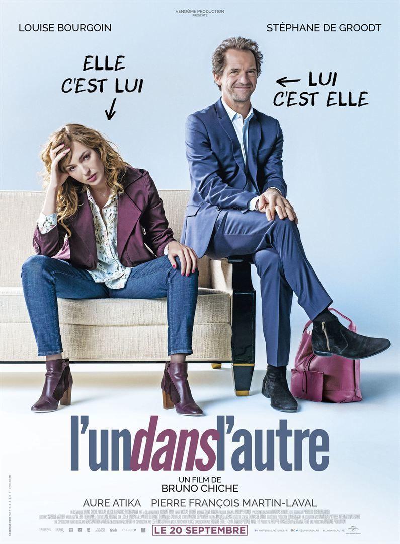 L'un dans l'autre - Film (2017)