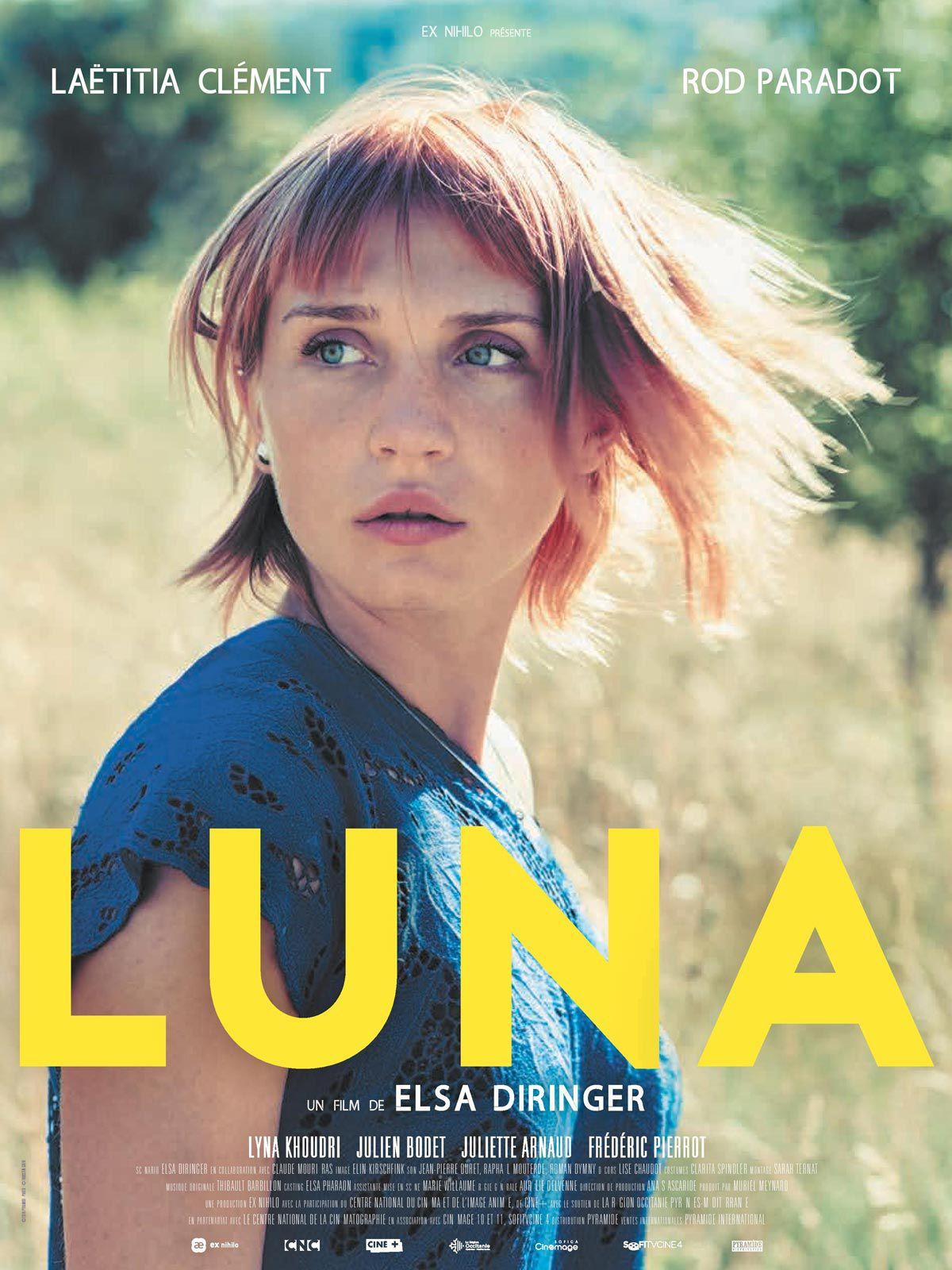 Luna - Film (2018)