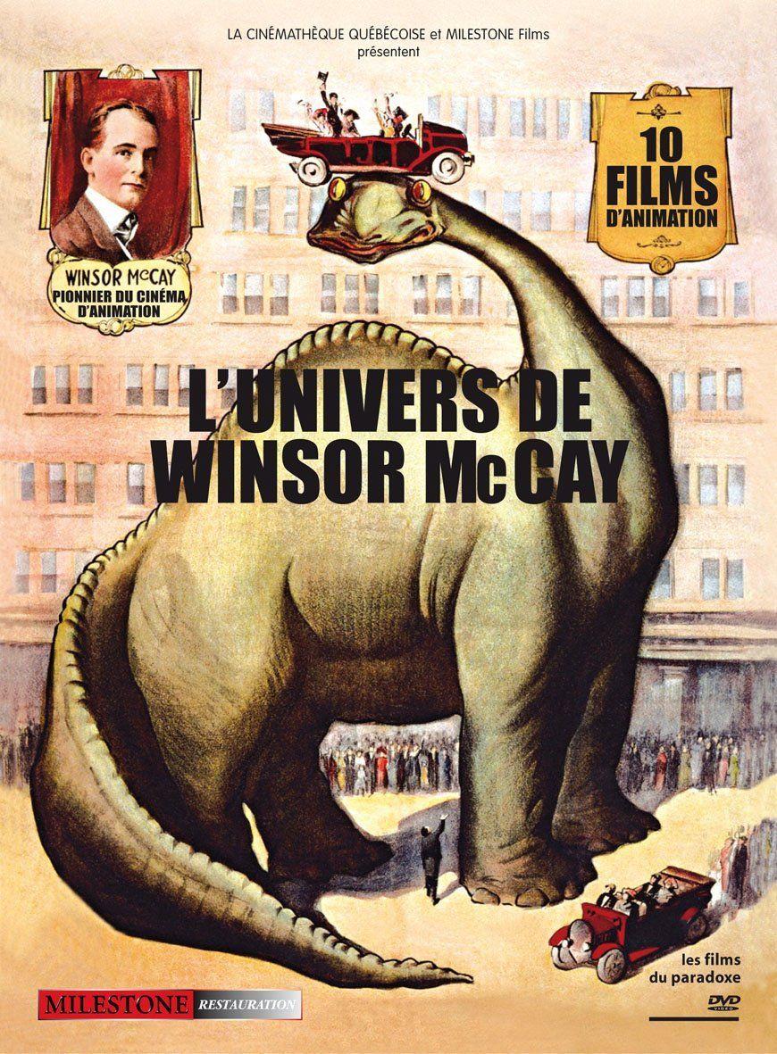 L'univers de Winsor Mccay - Documentaire (2011)
