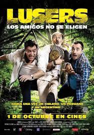 Lusers - Film (2015)