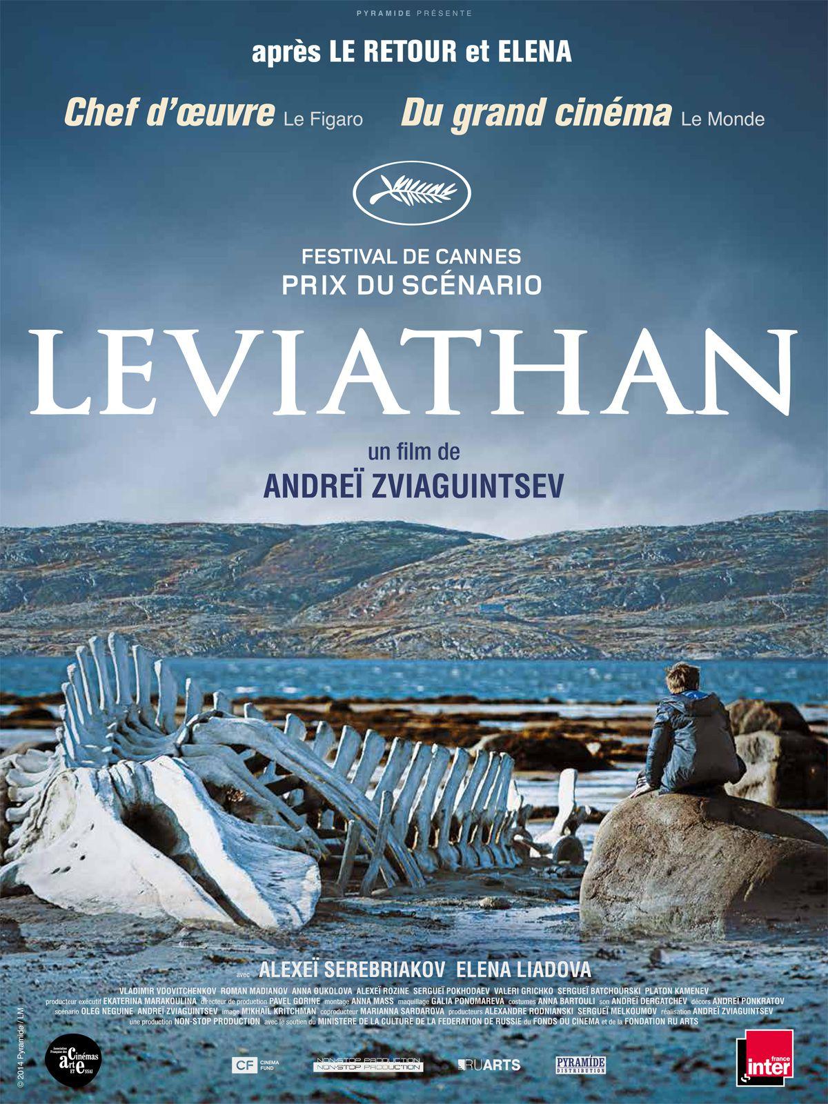 Léviathan - Film (2014)