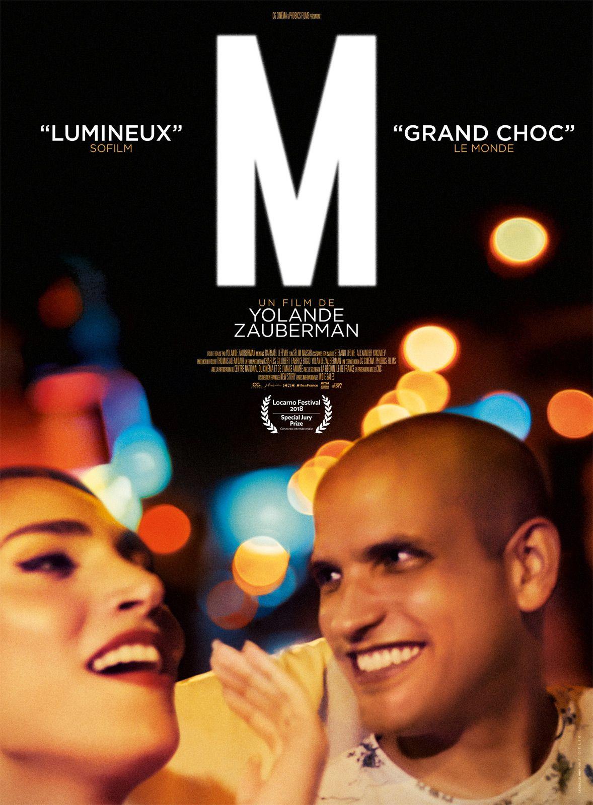 M - Documentaire (2019)