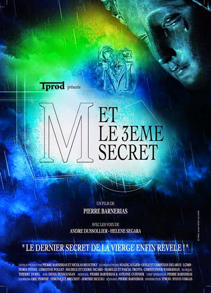 M et le troisième secret - Documentaire (2014)