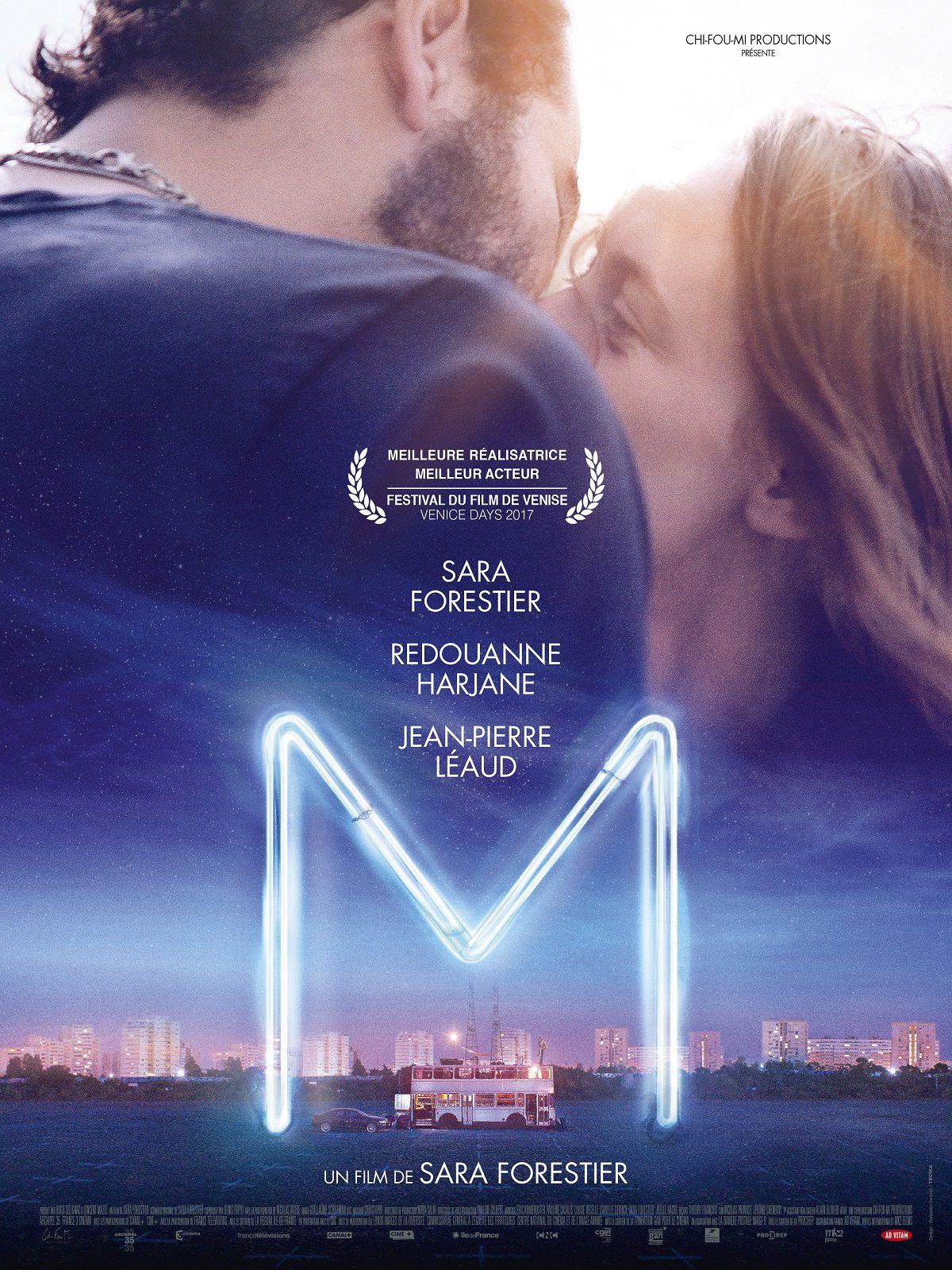 M. - Film (2017)
