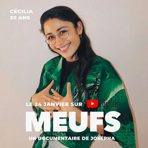 MEUFS - Documentaire (2019)