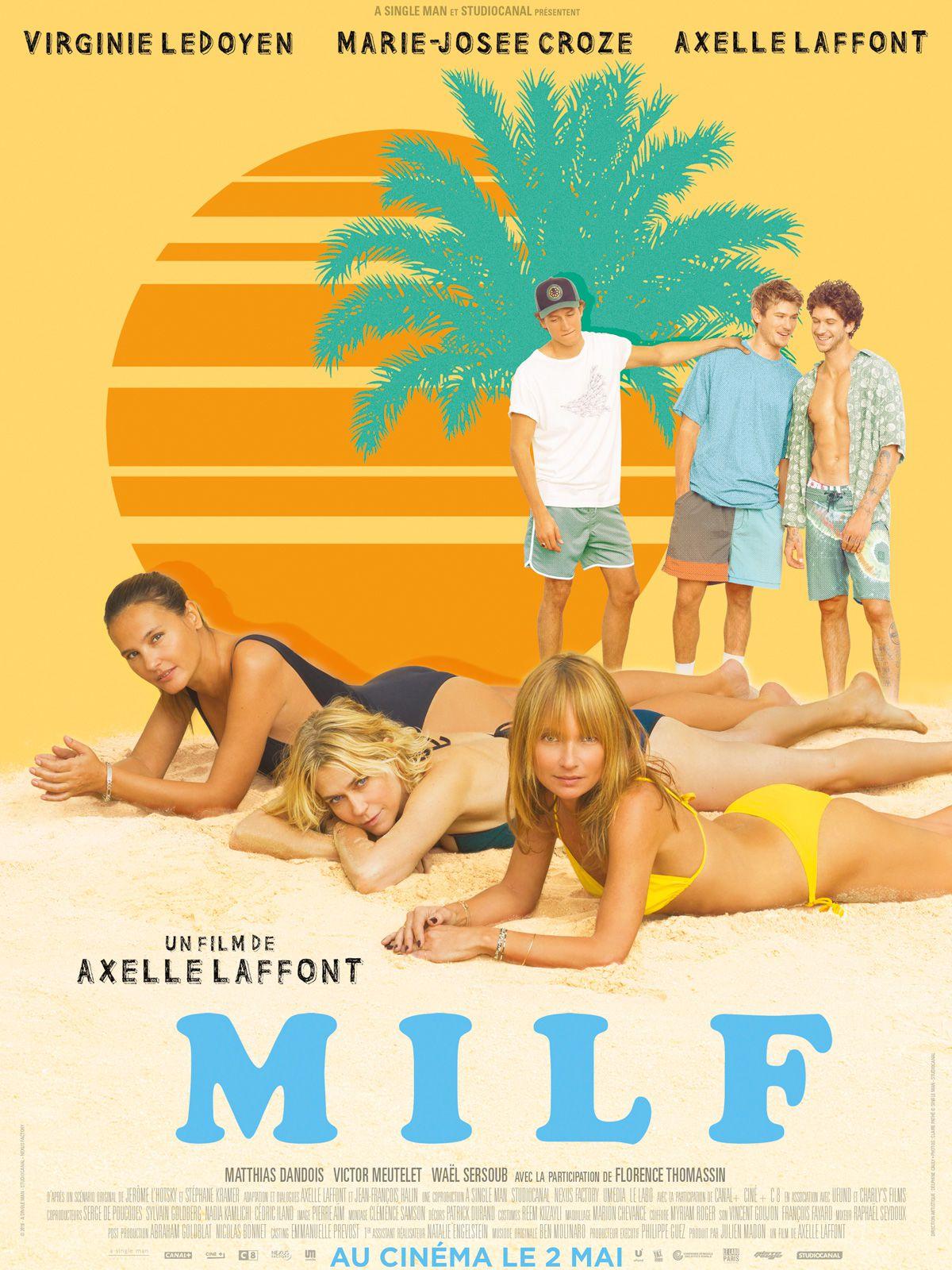 MILF - Film (2018)