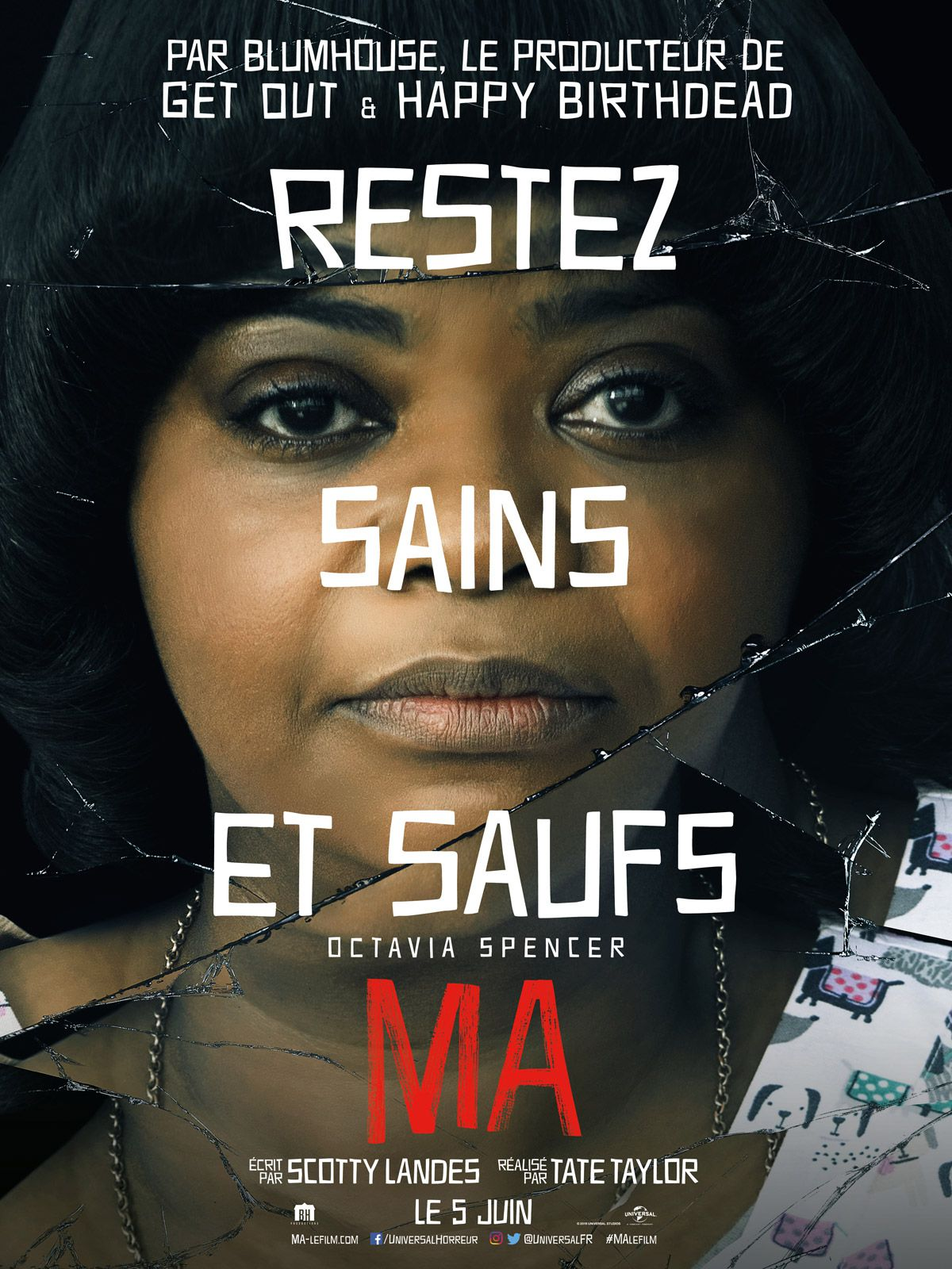 Ma - Film (2019)