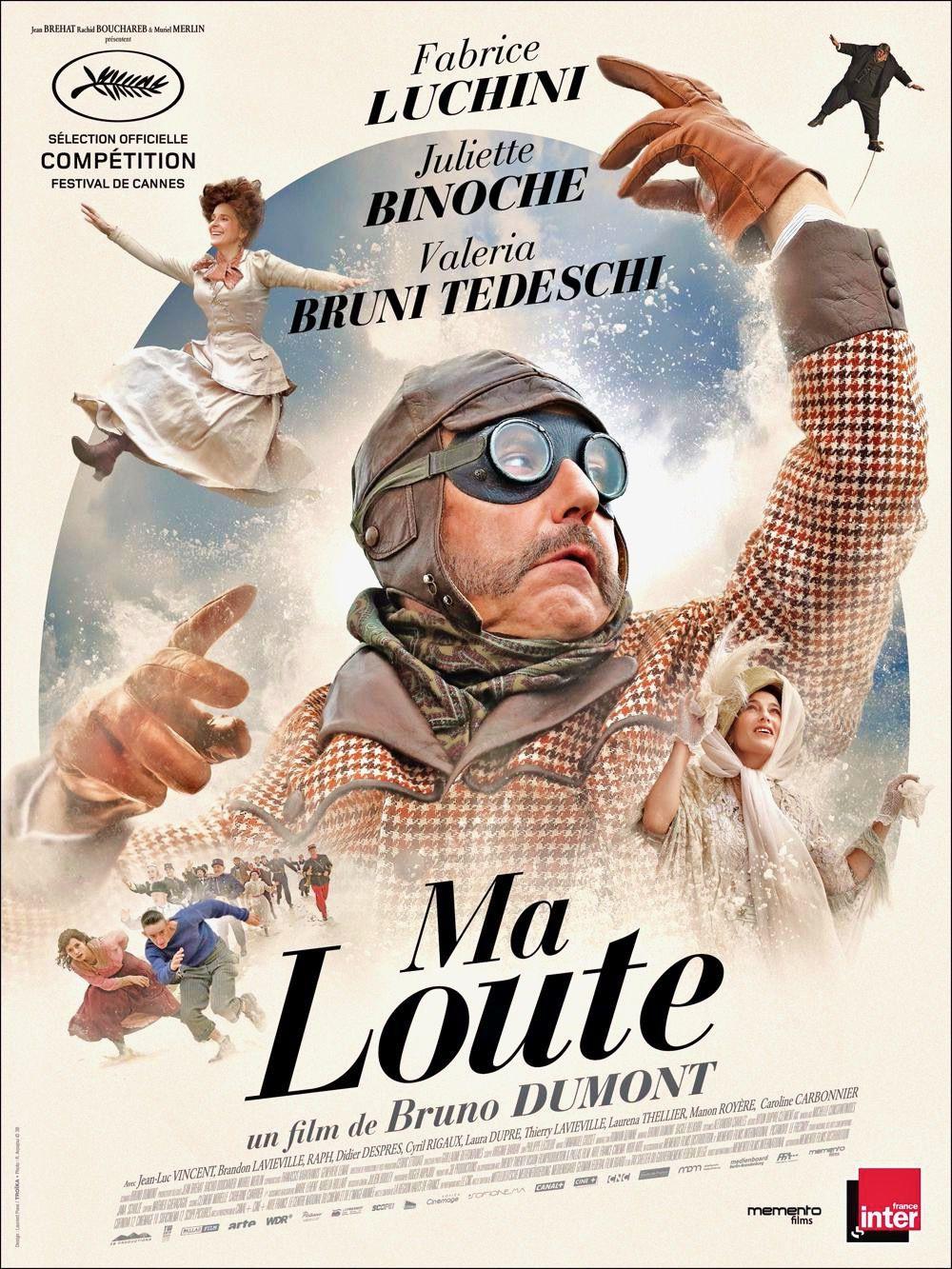 Ma Loute - Film (2016)