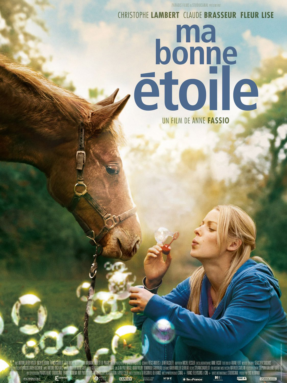 Ma bonne étoile - Film (2012)