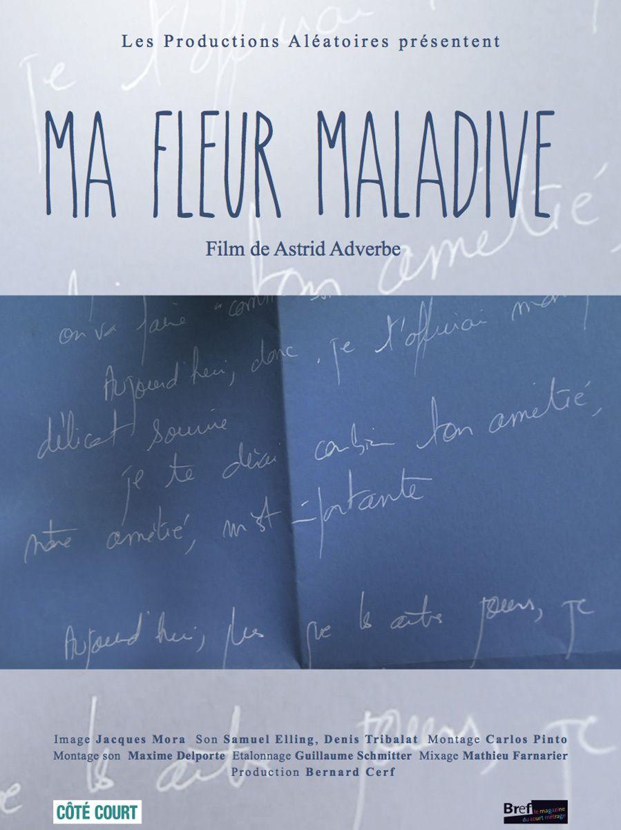 Ma fleur maladive - Documentaire (2014)