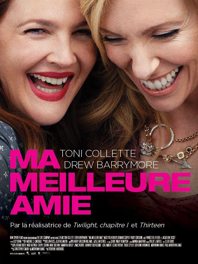 Ma meilleure amie - Film (2015)