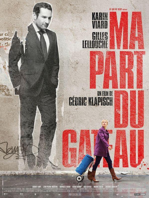 Ma part du gâteau - Film (2011)