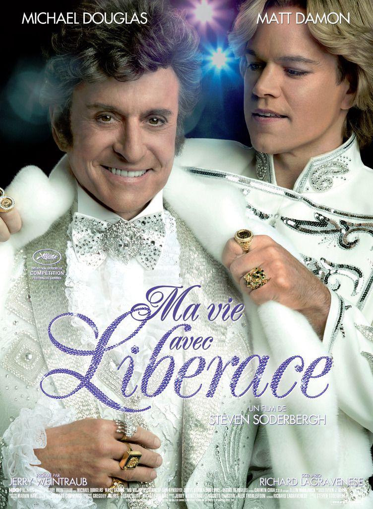 Ma vie avec Liberace - Film (2013)