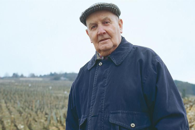 Ma vie, ma vigne, mon vin - Documentaire (2016)