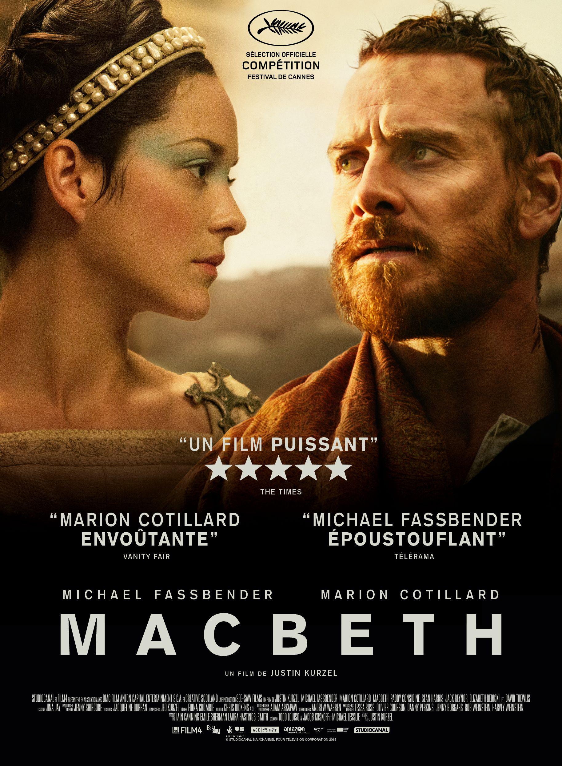 Macbeth - Film (2015)