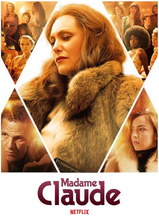 Madame Claude - Film (2021)
