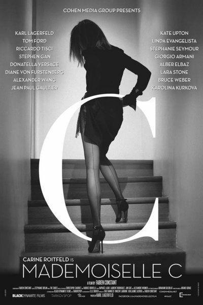 Mademoiselle C. - Documentaire (2013)