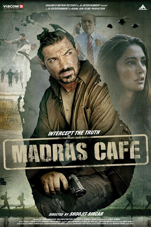 Madras Cafe - Film (2013)
