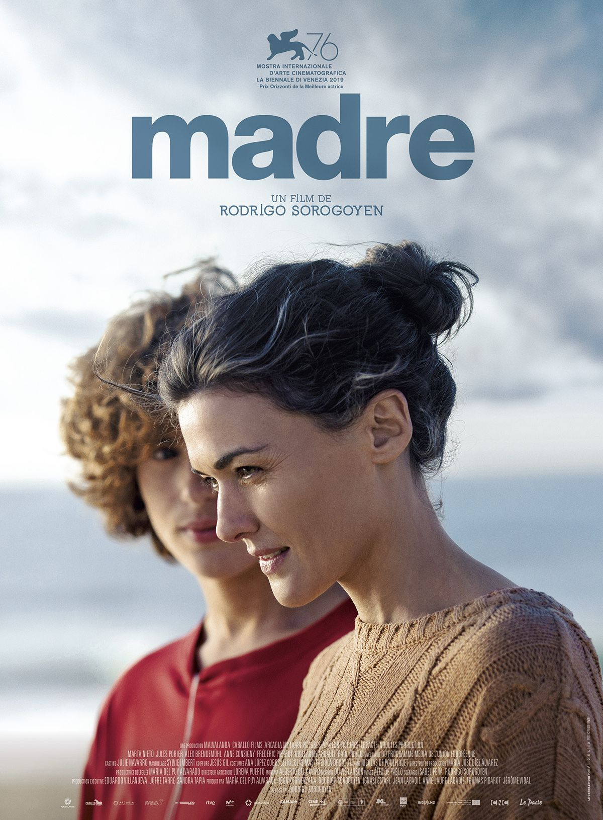 Madre - Film (2020)
