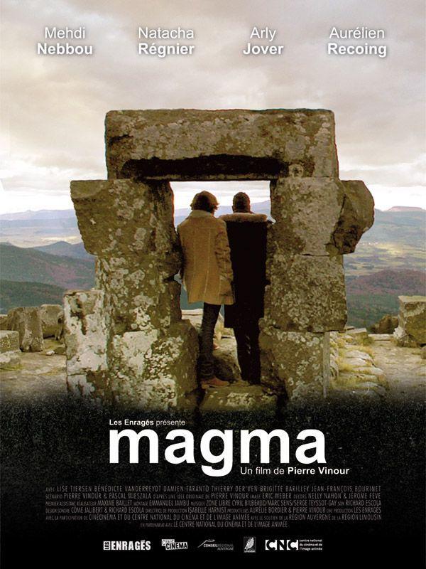 Magma - Film (2010)