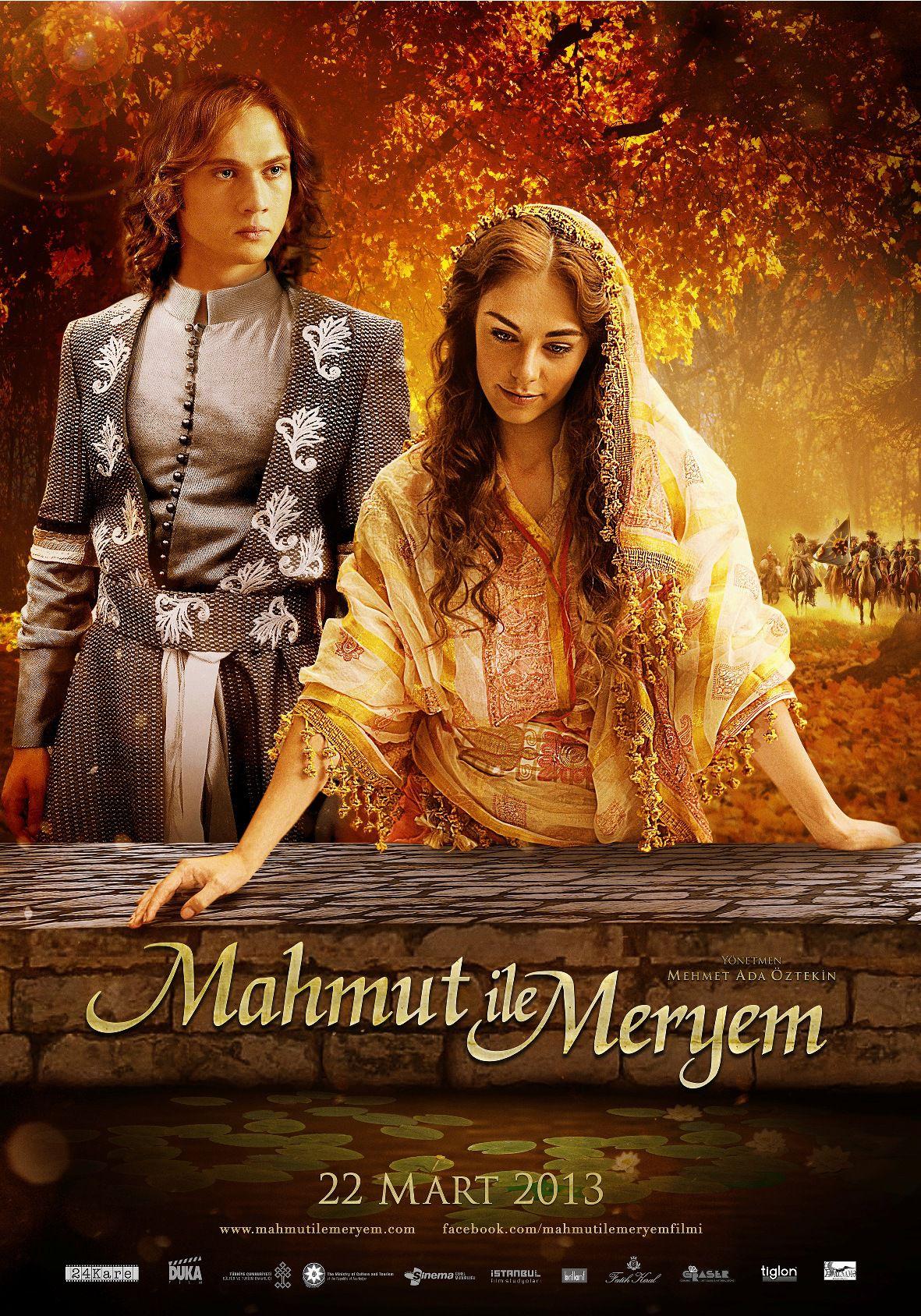 Mahmut ile Meryem - Film (2013)
