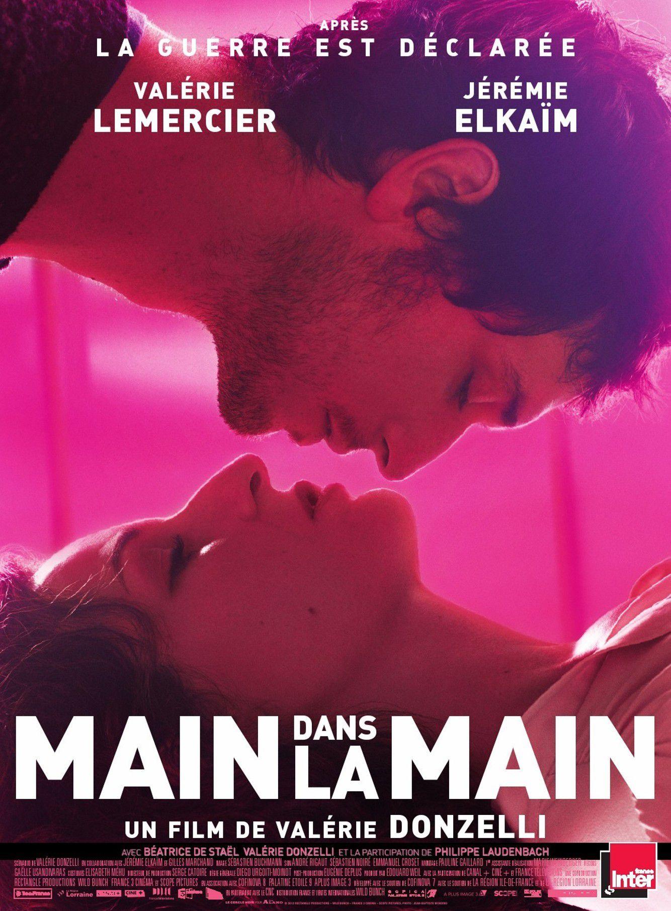 Main dans la main - Film (2012)
