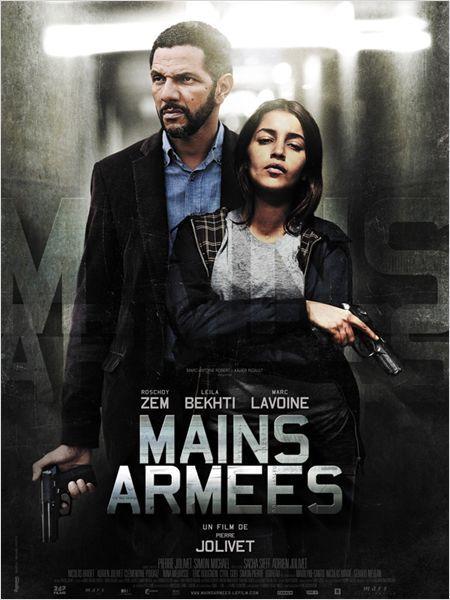 Mains armées - Film (2012)