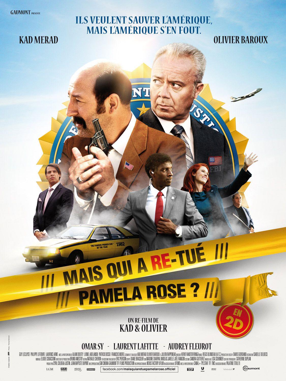 Mais qui a re-tué Pamela Rose ? - Film (2012)