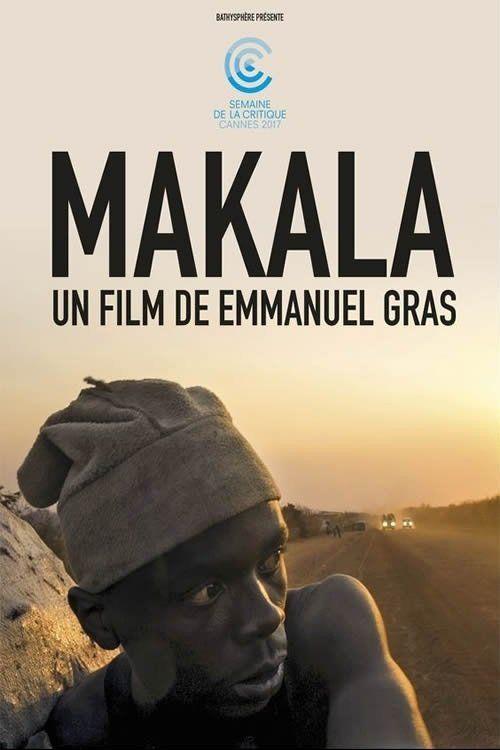 Makala - Documentaire (2017)