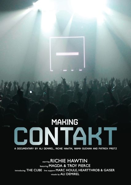 Making Contakt - Documentaire (2010)