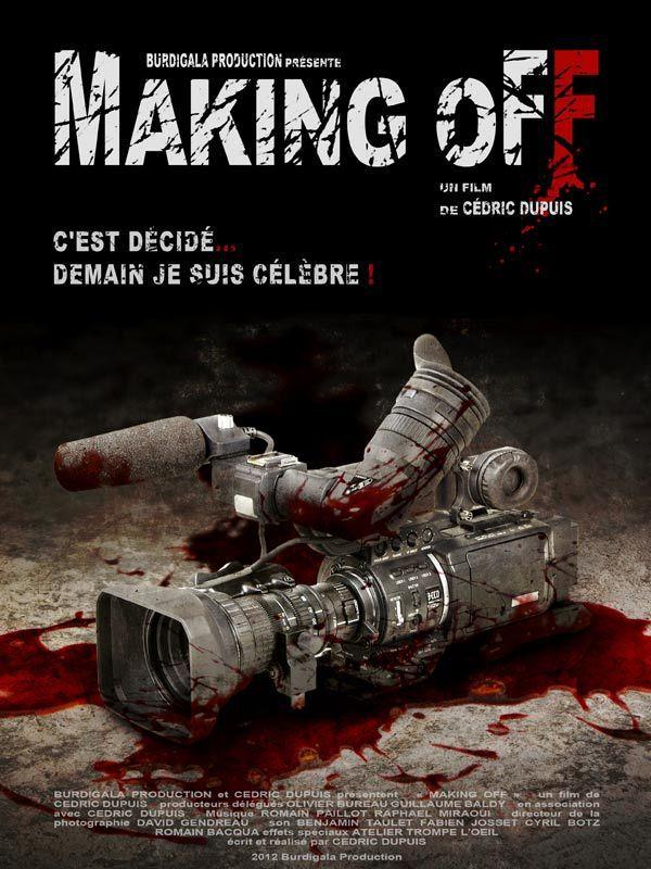 Making Off - Film (2012)