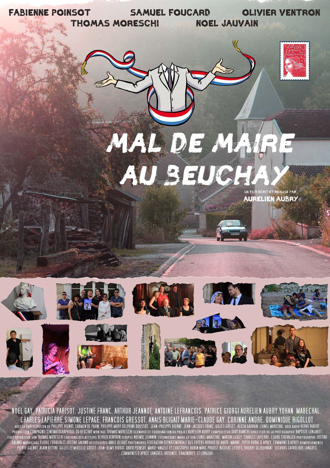 Mal de maire au Beuchay - Film (2019)
