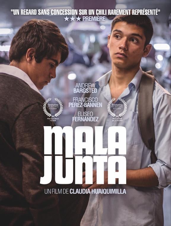 Mala Junta - Film (2018)