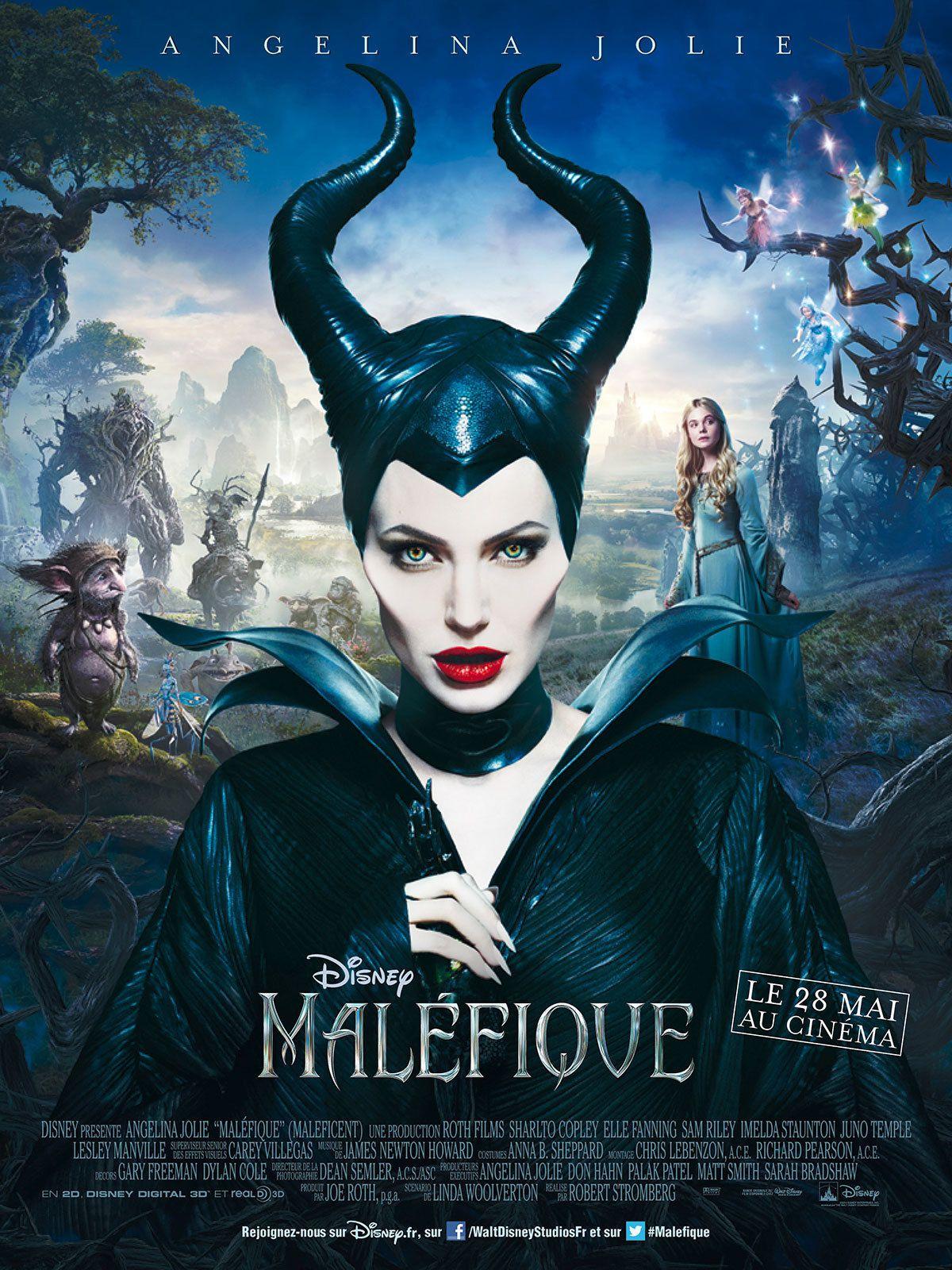 Maléfique - Film (2014)