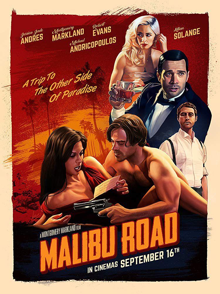 Malibu Road - Film (2019)