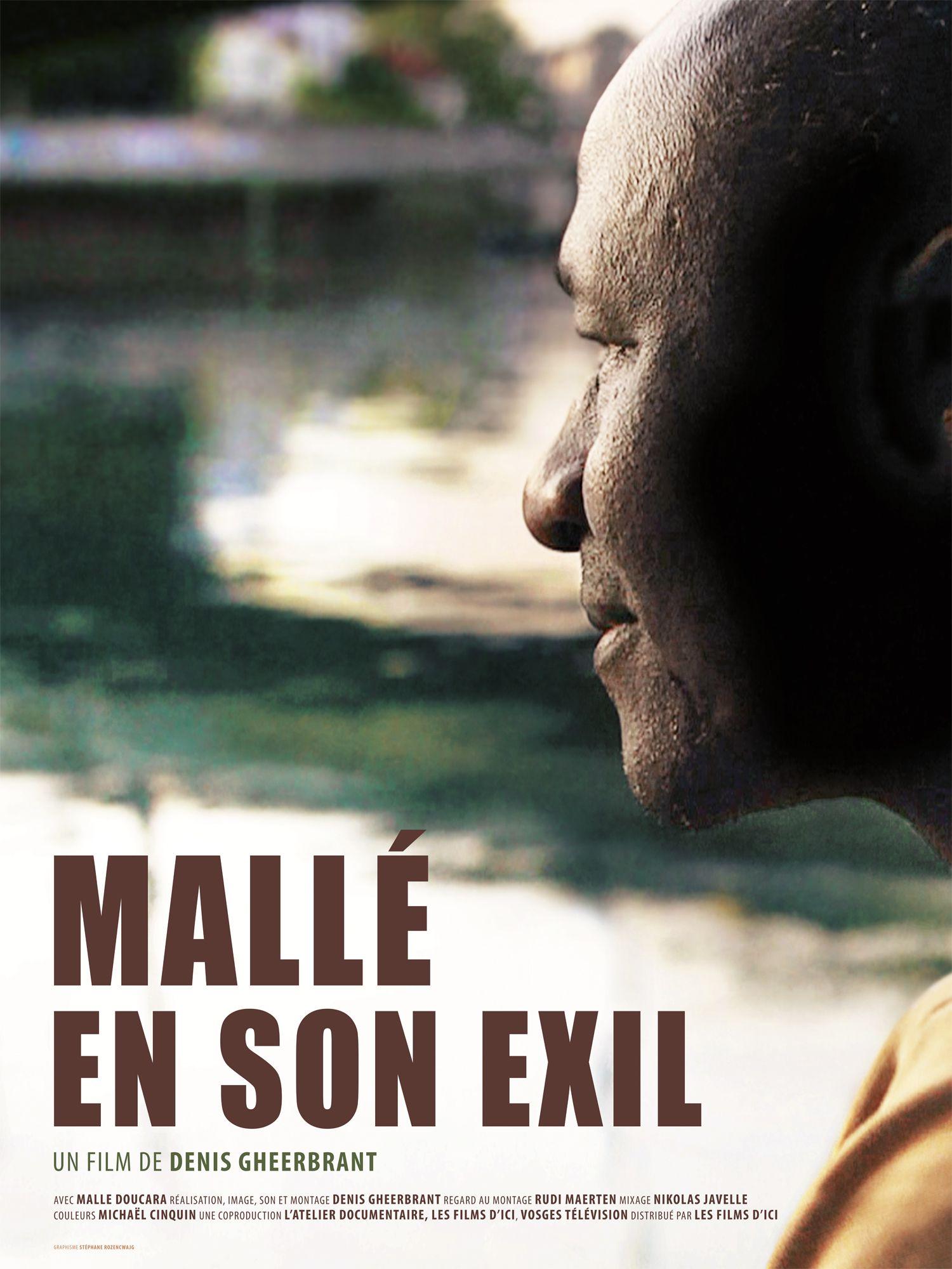 Mallé en son exil - Documentaire (2019)
