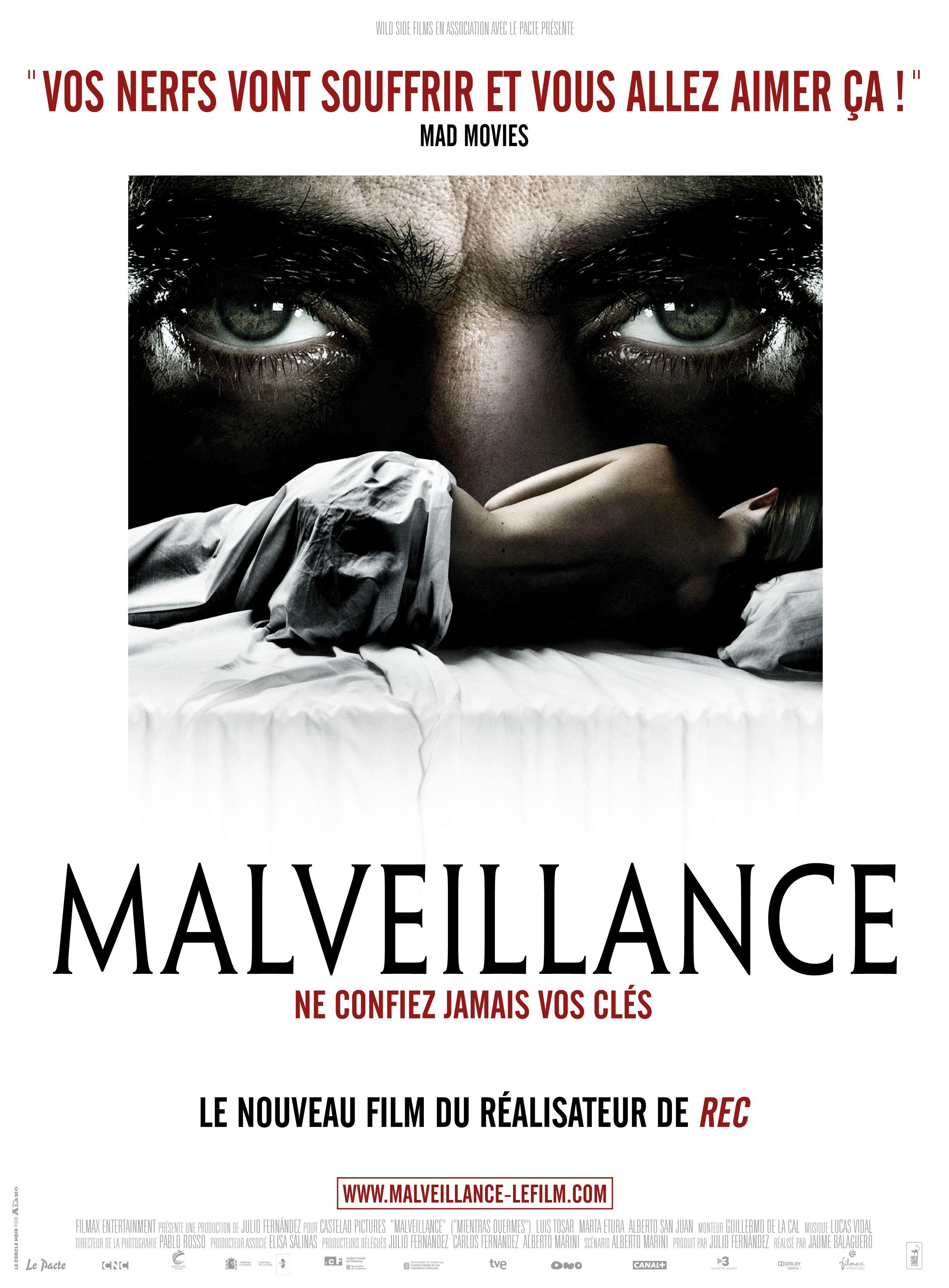 Malveillance - Film (2011)