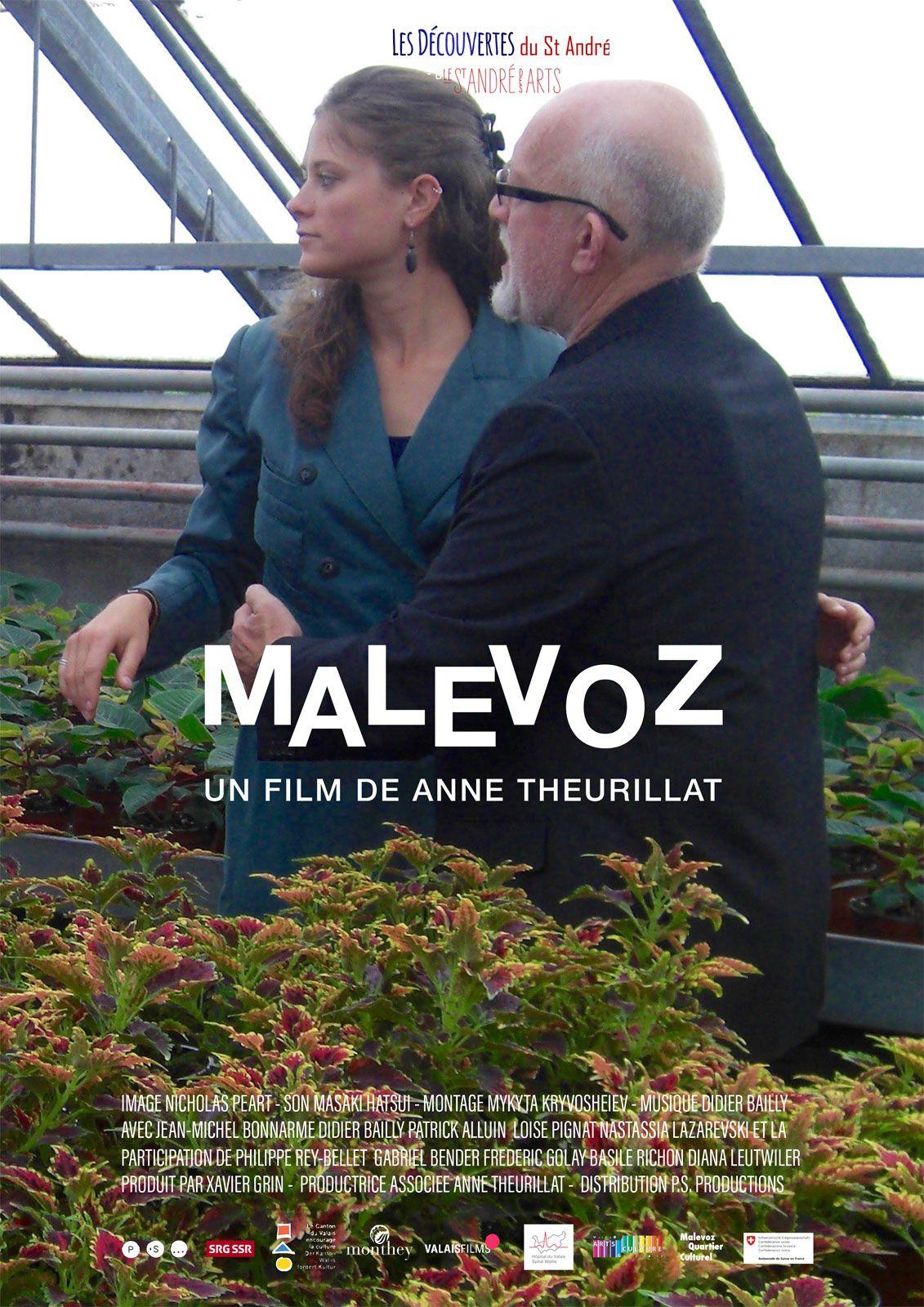 Malévoz - Film (2019)