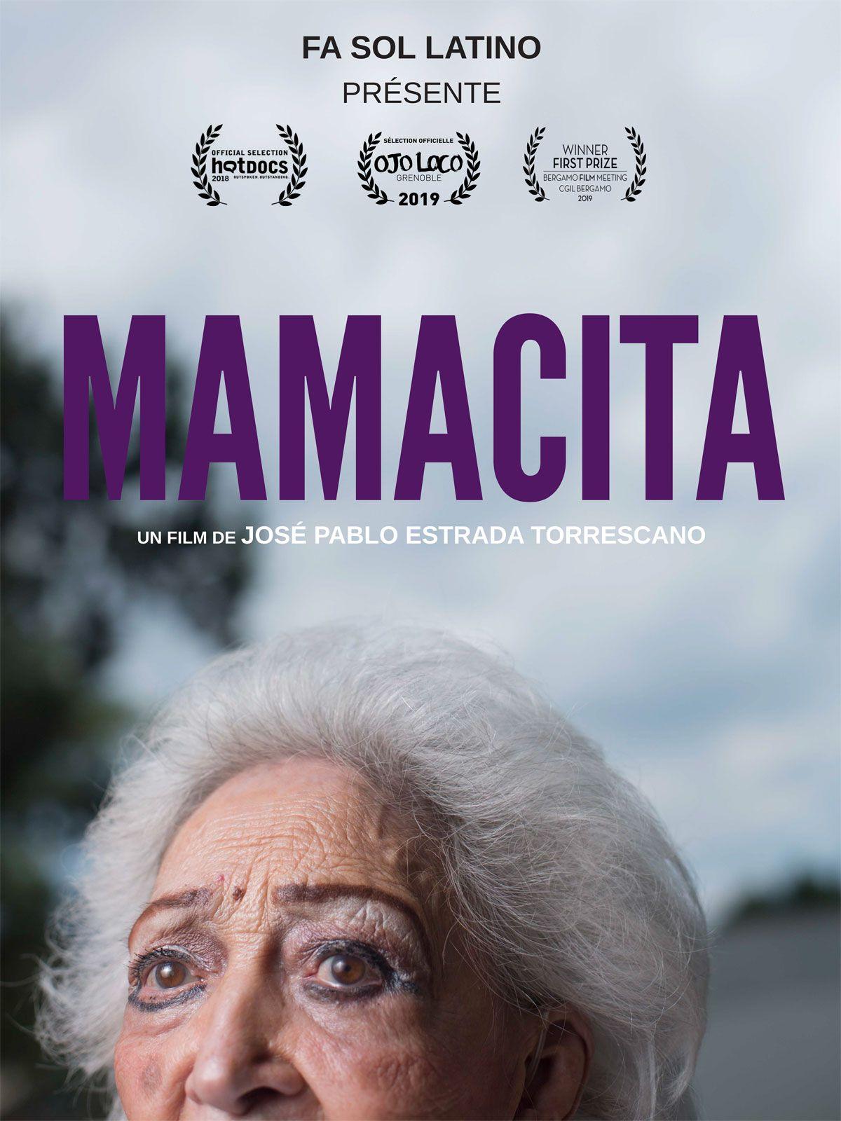 Mamacita - Documentaire (2020)