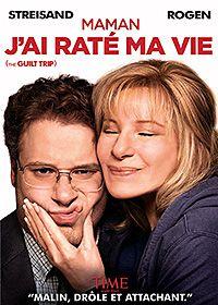 Maman, j'ai raté ma vie - Film (2012)
