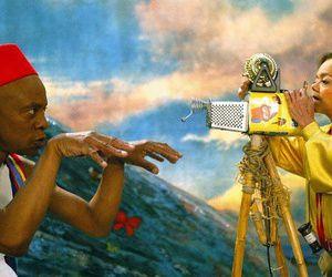 Mamie ouate en Papoâsie - Film (2013)