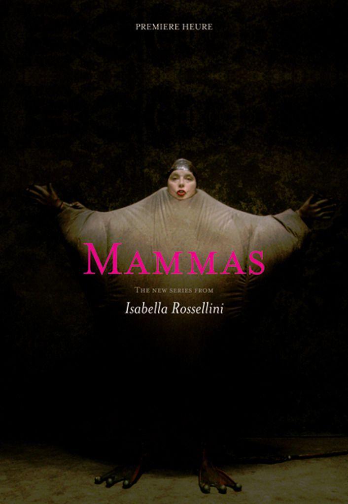 Mammas - Documentaire (2013)