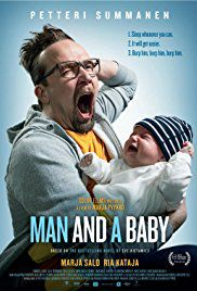 Man and a Baby - Film (2017)