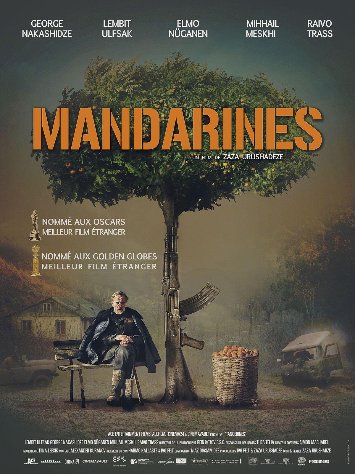 Mandarines - Film (2013)