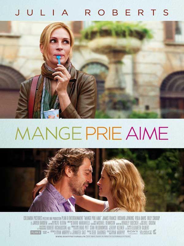 Mange, prie, aime - Film (2010)