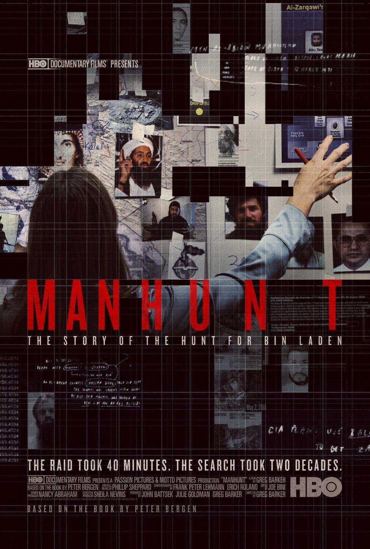Manhunt : La recherche d'Oussama Ben Laden - Documentaire (2013)
