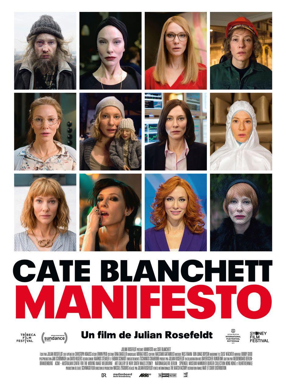 Manifesto - Film (2015)