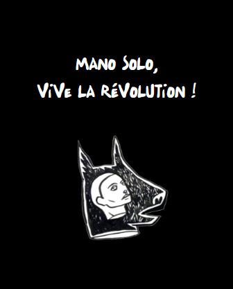 Mano Solo, Vive la révolution - Documentaire (2020)