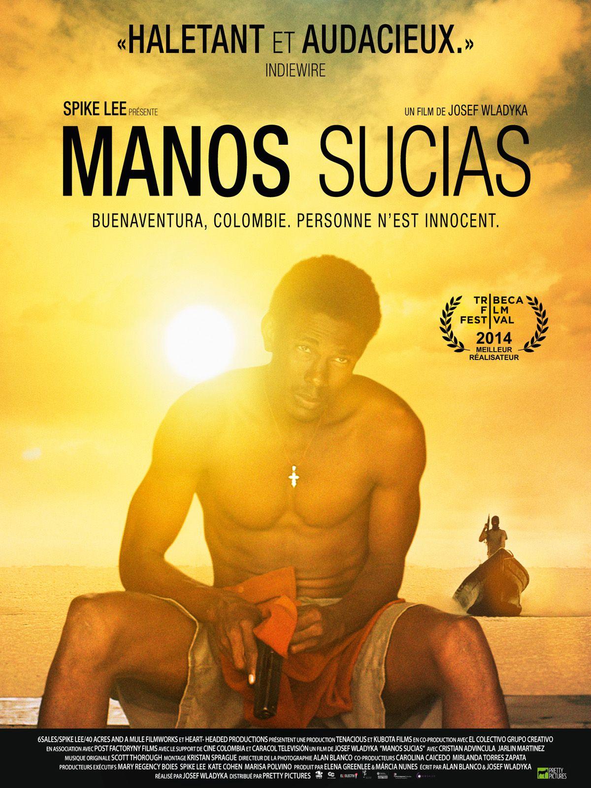 Manos Sucias - Film (2014)